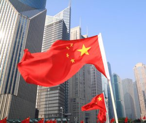 When Vringo Met China's NDRC by David L. Cohen